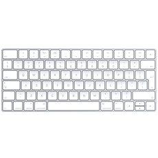 Magic Keyboard International Layout - Klávesnice