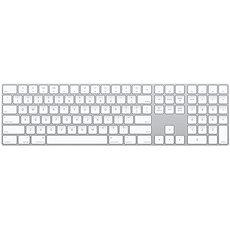 Magic Keyboard s číselnou klávesnicí - slovenská - Klávesnice