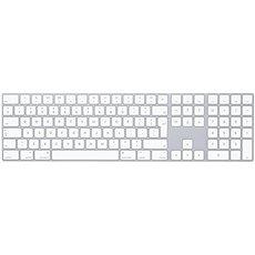 Magic Keyboard s číselnou klávesnicí - mezinárodní angličtina - Klávesnice