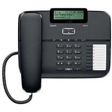 GIGASET DA710 Black - Telefon pro pevnou linku