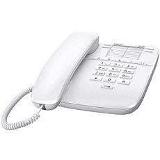 Gigaset DA310 White - Telefon pro pevnou linku