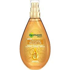 GARNIER Body Ultimate Beauty zkrášlující suchý tělový olej 150 ml - Tělový olej
