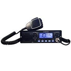 ALLAMAT 298 CB radiostanice 12/24V - radiostanice
