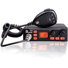 ALLAMAT 409 CB radiostanice  - radiostanice