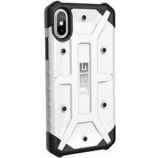 UAG pathfinder case White, white - iPhone XS/X - Kryt na mobil