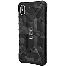 UAG Pathfinder Case Midnight Camo iPhone XS Max - Kryt na mobil