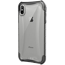 UAG Plyo Case Ice Clear iPhone XS Max - Kryt na mobil