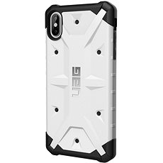 UAG Pathfinder Case White White iPhone XS Max - Kryt na mobil