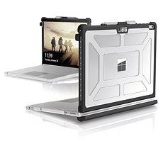 UAG Plasma case Ice Clear Microsoft Surface Book - Ochranný kryt