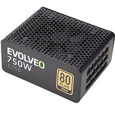 EVOLVEO G750 černý - Počítačový zdroj