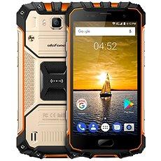 UleFone Armor 2 DS Orange - Mobilní telefon