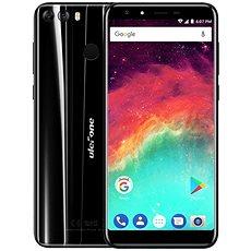 Ulefone MIX 2 Dual SIM Black - Mobilní telefon