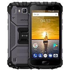 UleFone Armor 2S Dual SIM Grey - Mobilní telefon