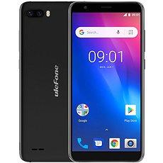 UleFone S1 Pro černá - Mobilní telefon