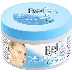BEL Lotion Pads Marine minerals (30 ks) - Odličovací tampony
