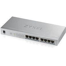 Zyxel GS1008HP - Switch