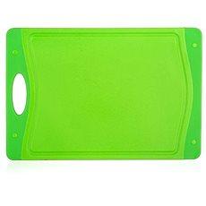 BANQUET krájecí prkénko 29x19,5cm A12032, zelené - Krájecí deska