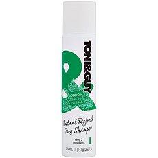 TONI&GUY Dry Shampoo Instant Refresh 250 ml - Suchý šampon
