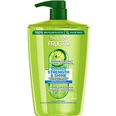 GARNIER Fructis Aloe Light Shampoo 250 ml - Šampon