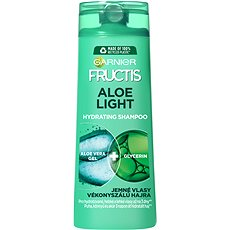 GARNIER Fructis Aloe Light Shampoo 400 ml - Šampon