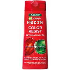 GARNIER Fructis Color Resist Strengthening Shampoo 400 ml - Šampon
