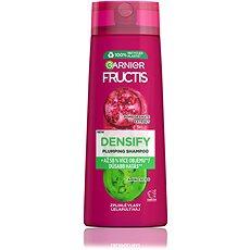 GARNIER Fructis Densify Strengthening Shampoo 400 ml - Šampon