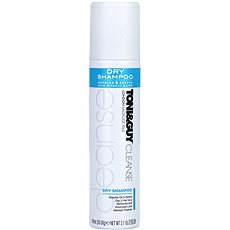 TONI&GUY Suchý šampon 100 ml-  cestovní balení - Suchý šampon