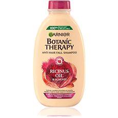 GARNIER Botanic Therapy Ricinus oil 250 ml - Šampon