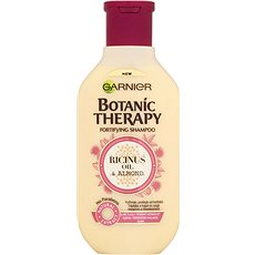 GARNIER Botanic Therapy Ricinus oil 400 ml - Šampon