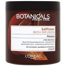 ĽORÉAL PARIS Botanicals Fresh Care Carthmae Rich Infusion 200 ml - Maska na vlasy