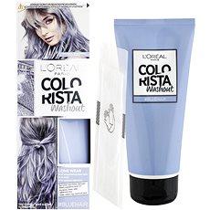 ĽORÉAL PARIS Colorista Washout  Blue Hair 80 ml - Barva na vlasy