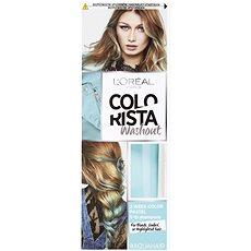 ĽORÉAL PARIS Colorista Washout  Aqua Hair 80 ml - Barva na vlasy