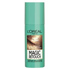 ĽORÉAL PARIS Magic Retouch 4 Dark Blond 75 ml - Sprej na odrosty