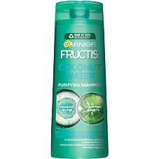 GARNIER Fructis Coconut water 250 ml - Šampon