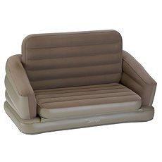 Vango Inflate Furniture Sofabed DBL Nutmg - křeslo