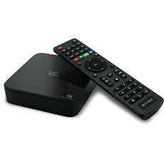 Venztech V10 Streaming TV Box - Multimediální centrum