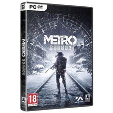 Metro: Exodus - Day One edice - Hra pro PC