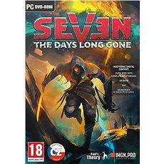 Seven: The Days Long Gone - Hra pro PC