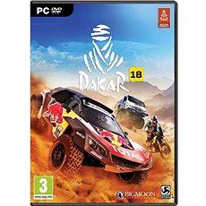 Dakar 18 - Hra pro PC