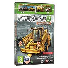Farming Simulator 17 - Oficiální rozšíření 2 - Herní doplněk