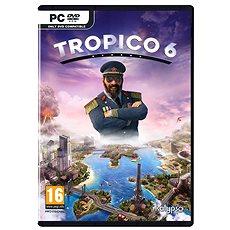 Tropico 6 - Hra pro PC
