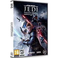 Star Wars Jedi: Fallen Order - Hra pro PC