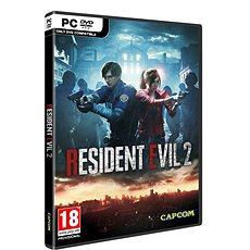 Resident Evil 2 - Hra pro PC