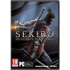 Sekiro: Shadows Die Twice - Hra pro PC