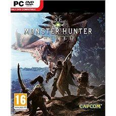 Monster Hunter: World - Hra pro PC