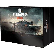 World of Tanks - sběratelská edice - PC, PS4, Xbox One - Herní doplněk