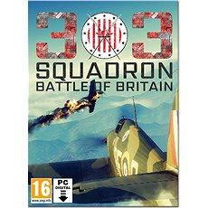 303 Squadron: Battle of Britain - Hra pro PC