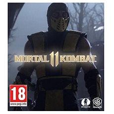 Mortal Kombat 11 Collectors Edition - Hra pro PC