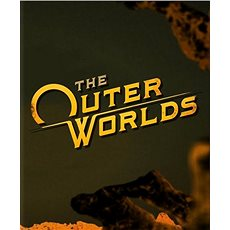 The Outer Worlds - Hra pro PC