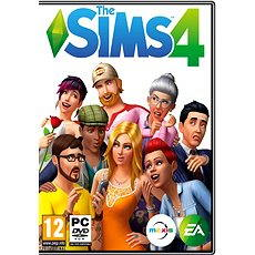 The Sims 4: Standard Edition - Hra pro PC